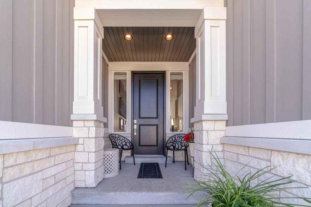 benefits of solid core doors